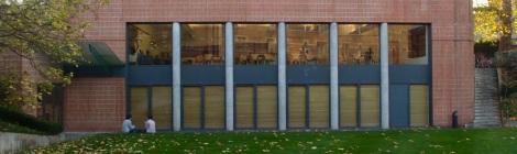 Keble College - Sloane Robinson Building