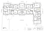 Plan of new third floor © Marcus Beale Architects