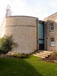 Merton College - T S Eliot Theatre