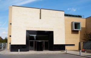 Saïd Business School   NEW OXFORD ARCHITECTURE