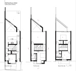 Floor plans © Adrian James / AJ
