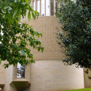 Ripon College - Bishop Edward King Chapel