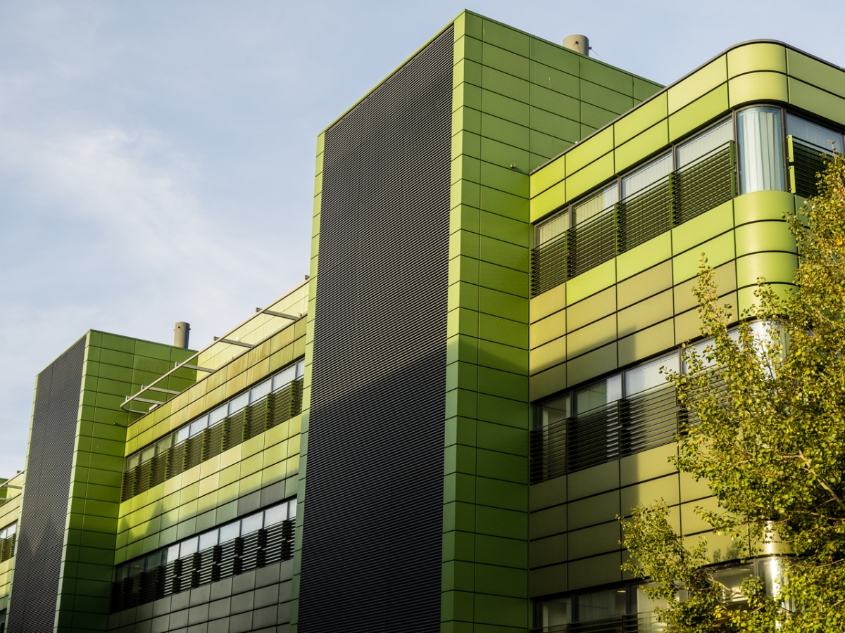ORC Research Building