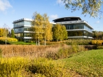 Oxford Science Park - Danby & Sherard Buildings