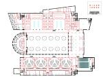 Phase one ground floor plan