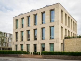 Tim Gardam Building