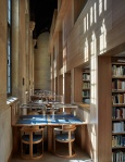 Longwall Library © Wright & Wright