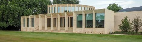 Sultan Nazrin Shah Building