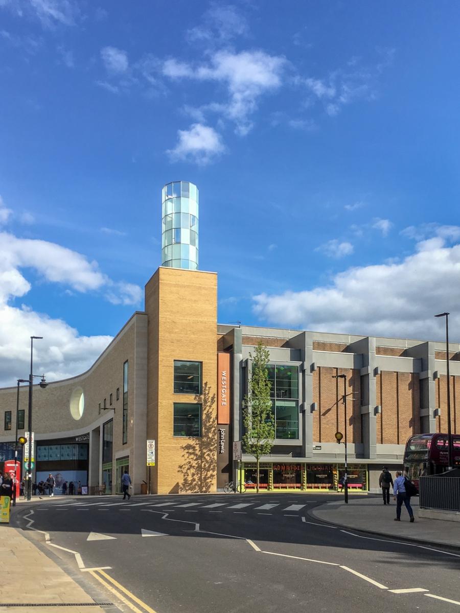 Westgate Oxford